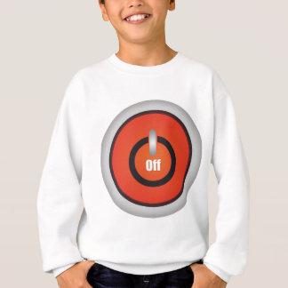 Esperanissa - switch off sweatshirt