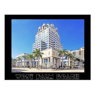 Esperante Corporate Center, West Palm Beach, FL Postcard