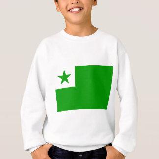 esperanto-Flag Sweatshirt