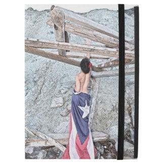 """Esperanza - full image iPad pro 12.9"""" case"""