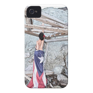 Esperanza - full image iPhone 4 cases