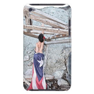 Esperanza - full image iPod Case-Mate case