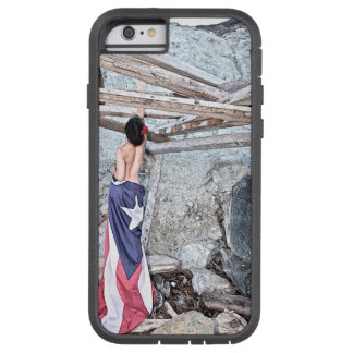 Esperanza - full image tough xtreme iPhone 6 case