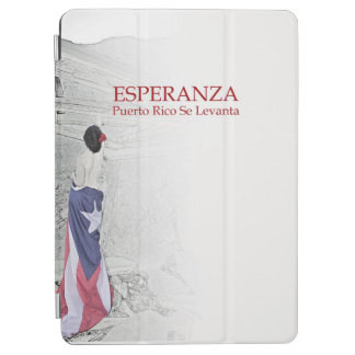 Esperanza - image with text