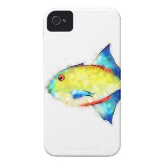 Esperimentoza - gorgeous fish iPhone 4 case
