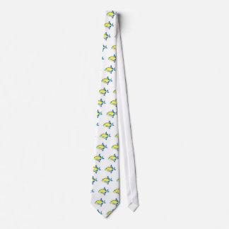 Esperimentoza - gorgeous fish tie