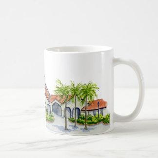 Espiritu Santo Catholic Church Coffee Mug
