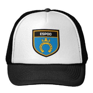 Espoo Flag Cap