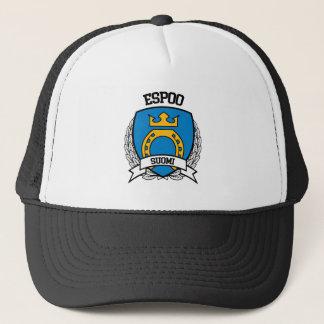 Espoo Trucker Hat