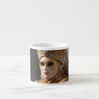 espresso cup Carnevale 2