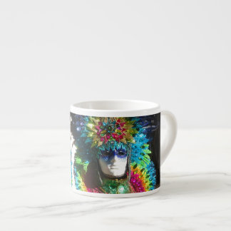 espresso cup Carnevale 4
