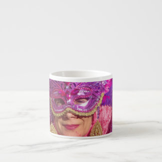 espresso cup Carnevale 5