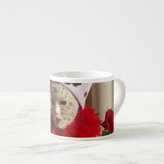 espresso cup Carnevale 7