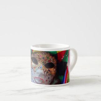 espresso cup Carnevale 8