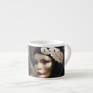 espresso cup Carnevale 9