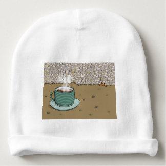 Espresso Hill Baby Beanie