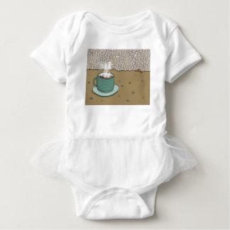 Espresso Hill Baby Bodysuit