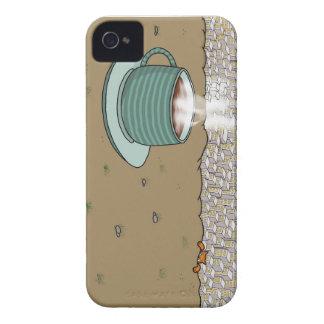 Espresso Hill iPhone 4 Case-Mate Case