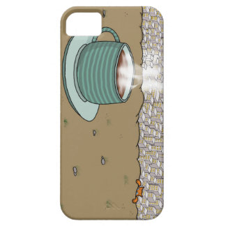 Espresso Hill iPhone 5 Covers
