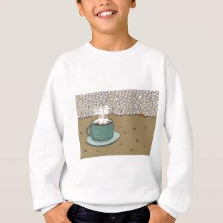 Espresso Hill Sweatshirt
