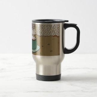 Espresso Hill Travel Mug