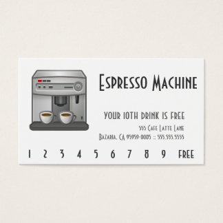 Espresso Machine Modern-looking