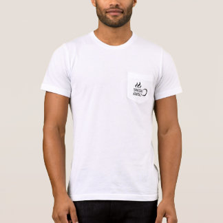 Espresso Yourself Pocket Tshirt
