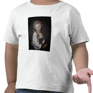 Esprit de Baculard d'Arnaud, 1776 Tshirt
