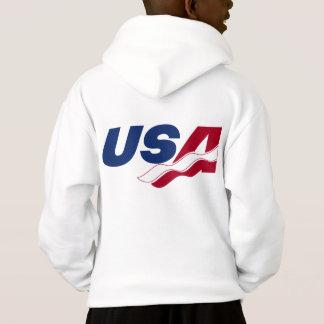 Esprit Team USA Racquetball Hoodie