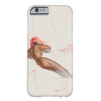 Esquire magazine Pin Up Art Barely There iPhone 6 Case
