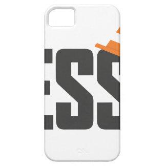 Ess_Cone iPhone 5 Case