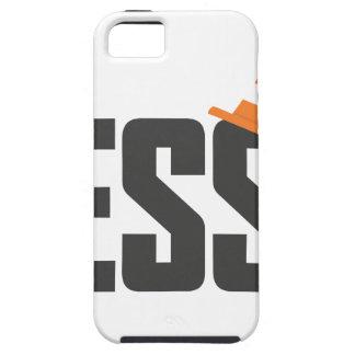 Ess_Cone Tough iPhone 5 Case