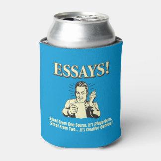 Essays: Steal 1 Plagiarism 2 Genius Can Cooler