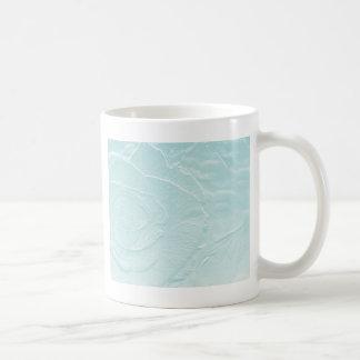 Essence of Rose: Blue/Green Mug