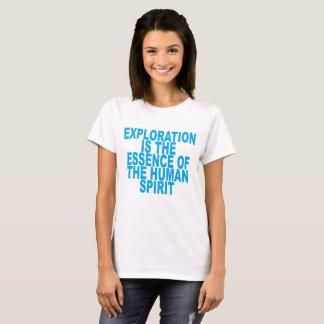 Essence Of The Human Spirit ..png T-Shirt