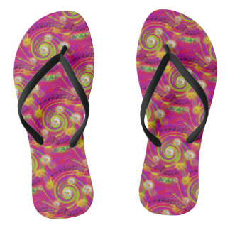 Essential Mama Flip Flops