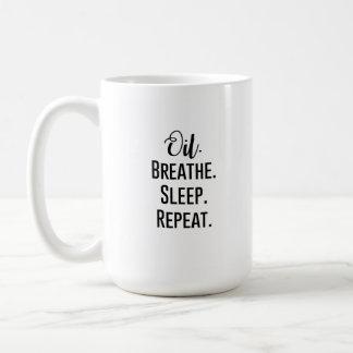 Essential Oil Coffee Mug