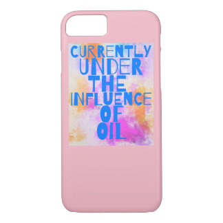 Essential Oil Phone Case
