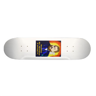 Essential Spurgeon Skateboard