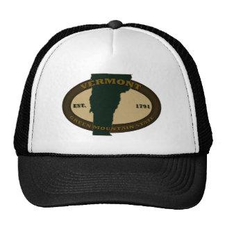 Established 1791 mesh hats