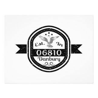 Established In 06810 Danbury Flyer