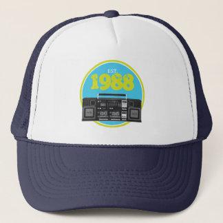 Established in 1988 Trucker Hat
