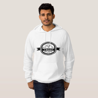 Established In 78251 San Antonio Hoodie