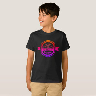 Established In 93535 Lancaster T-Shirt