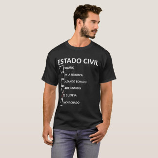 Estado Civil: Le Cuereya T-Shirt