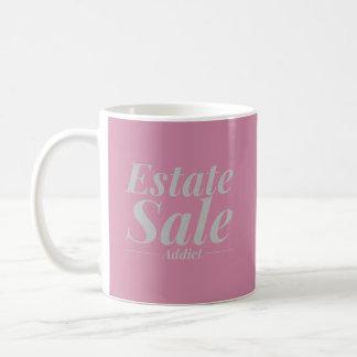 Estate Sale Addict Mug