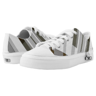 Estate ZIPZ Low Tops