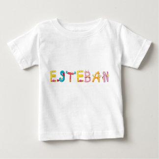 Esteban Baby T-Shirt