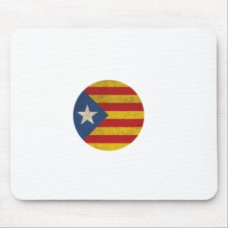 Estelada Catalonia Lliure Mouse Pad