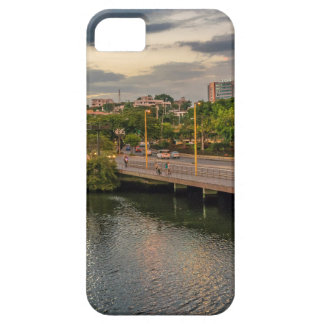 Estero Salado River Guayaquil Ecuador Case For The iPhone 5